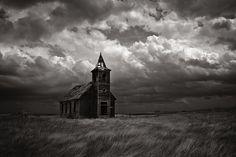 church sad