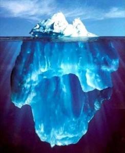 icebereg